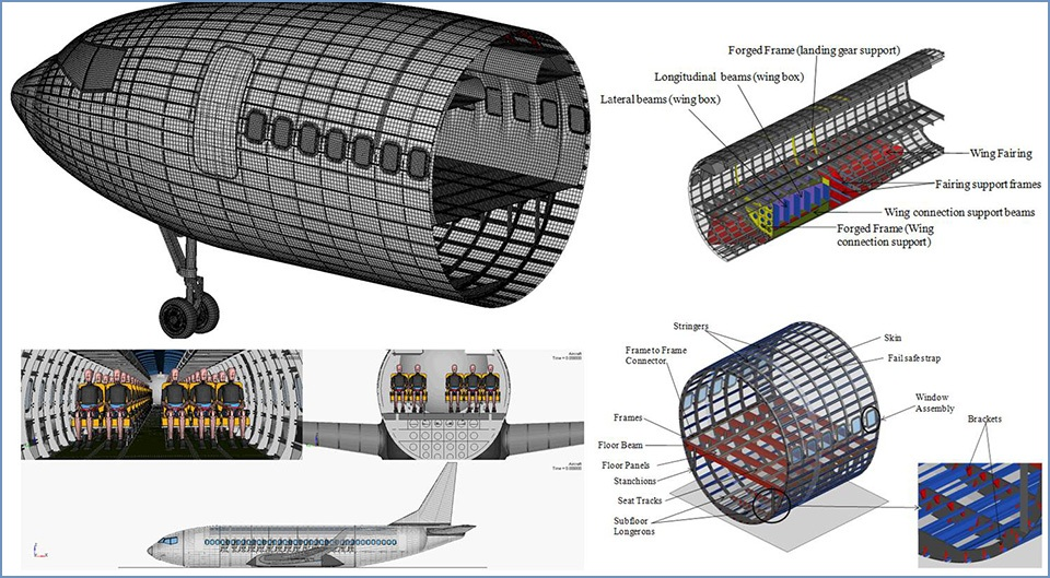 use of light alloy materials in aircraft construction engineering essay Interesting engineering is a  materials scientists develop  researchers at the famed sandia national laboratories have developed a platinum-gold alloy that.