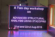 Advanced Structural Analysis 1