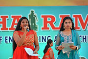 Annual Day - 2017 2
