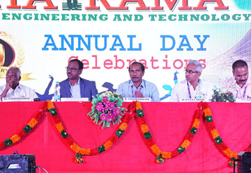 Annual Day - 2018