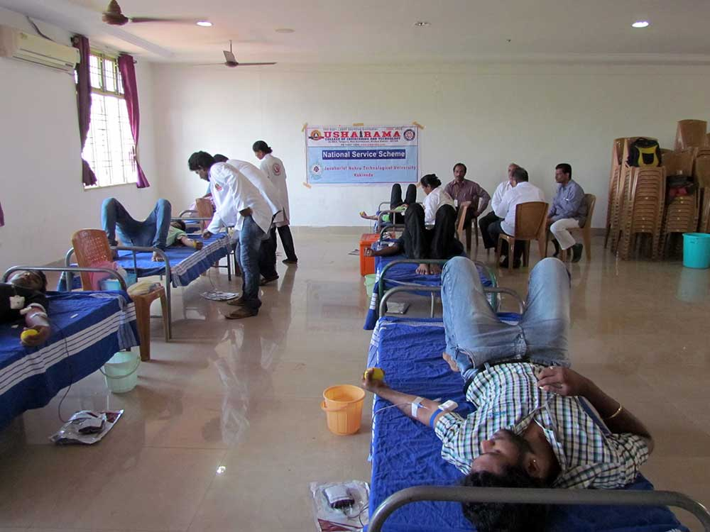blood donation camp jan30 2017 6