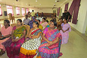 B Tech Students Parents Meet 2015 11