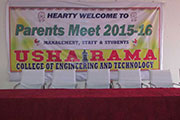 Diploma Students Parents Meet 2015 10