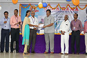 Engineers day celebration in urcet 2
