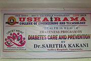 Girl Health Awareness Program 1