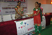 Girl Health Awareness Program 2