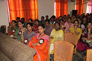 Girl Health Awareness Program 4
