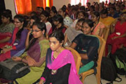 Girl Health Awareness Program 5