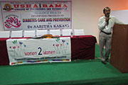 Girl Health Awareness Program 8