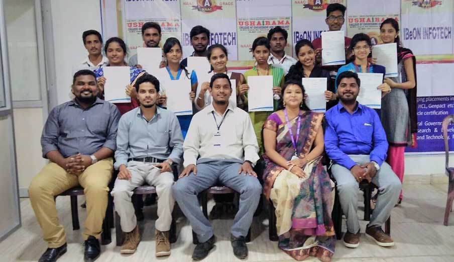 ibeon-infotech-campus-placement-2017-selected-students