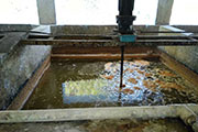 Water Treatment Plant at Bhavanipuram 4