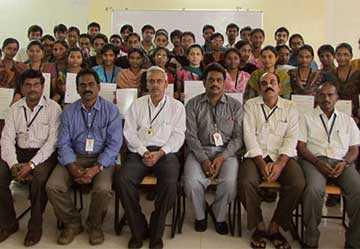 3SBC Company Campus Drive Selected Students List