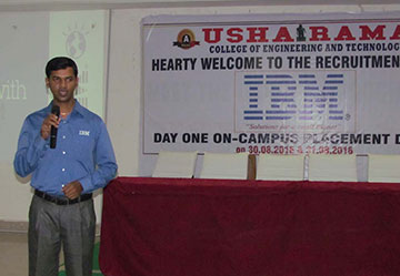 IBM Selected Students