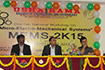 A one day workshop on Micro Electro Mechanical Systems(MEMS2K15) by Dept of Mechanical
