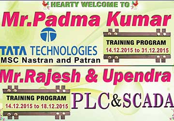 Training Programs in Usha Rama