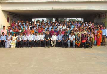 Zealous Placement Drive 2016