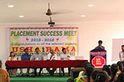 Placement Success Meet  2