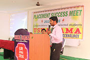 Placement Success Meet  5