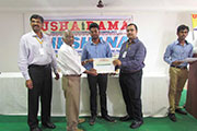 Sikshana Closing Ceremony 14