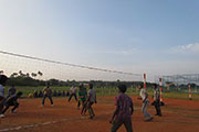 Volley Ball 3