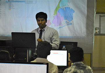 Workshop On Q-GIS 3